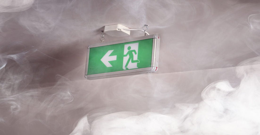 Emergency Lighting Installation 2 – Silver Group