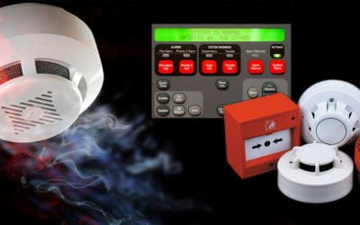 Top tips to help you stay on top of your fire alarm installation