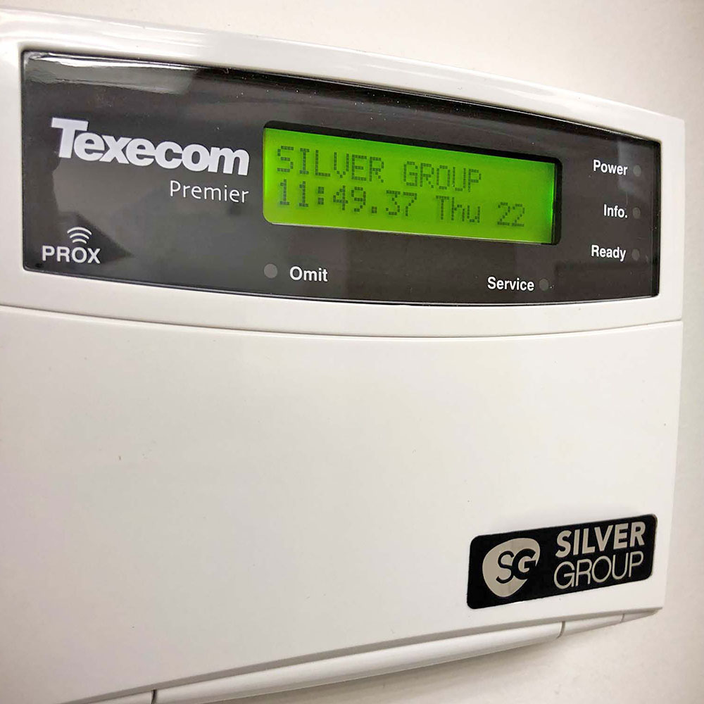 Fire Alarm Monitoring 1 – Silver Group