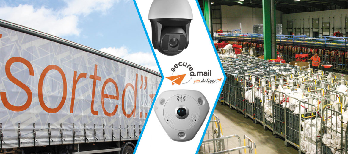 Secured Mail CCTV - Silver Group