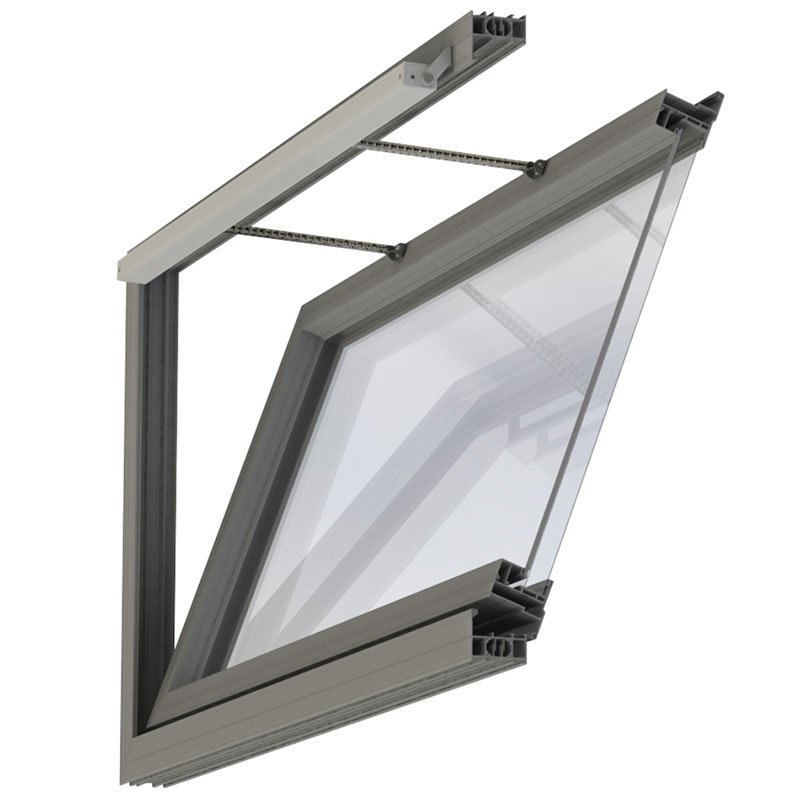 Window Smoke Ventilation 1 – Silver Group