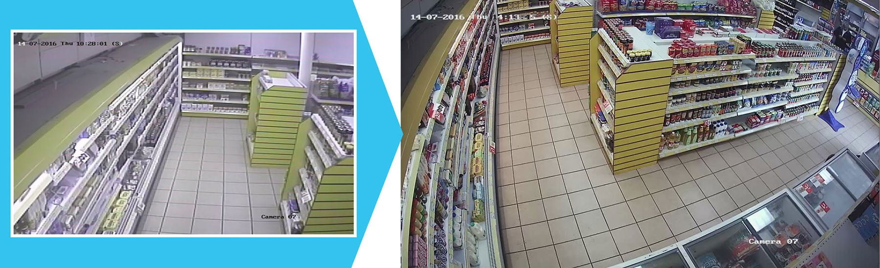 Commercial CCTV 1 – Silver Group