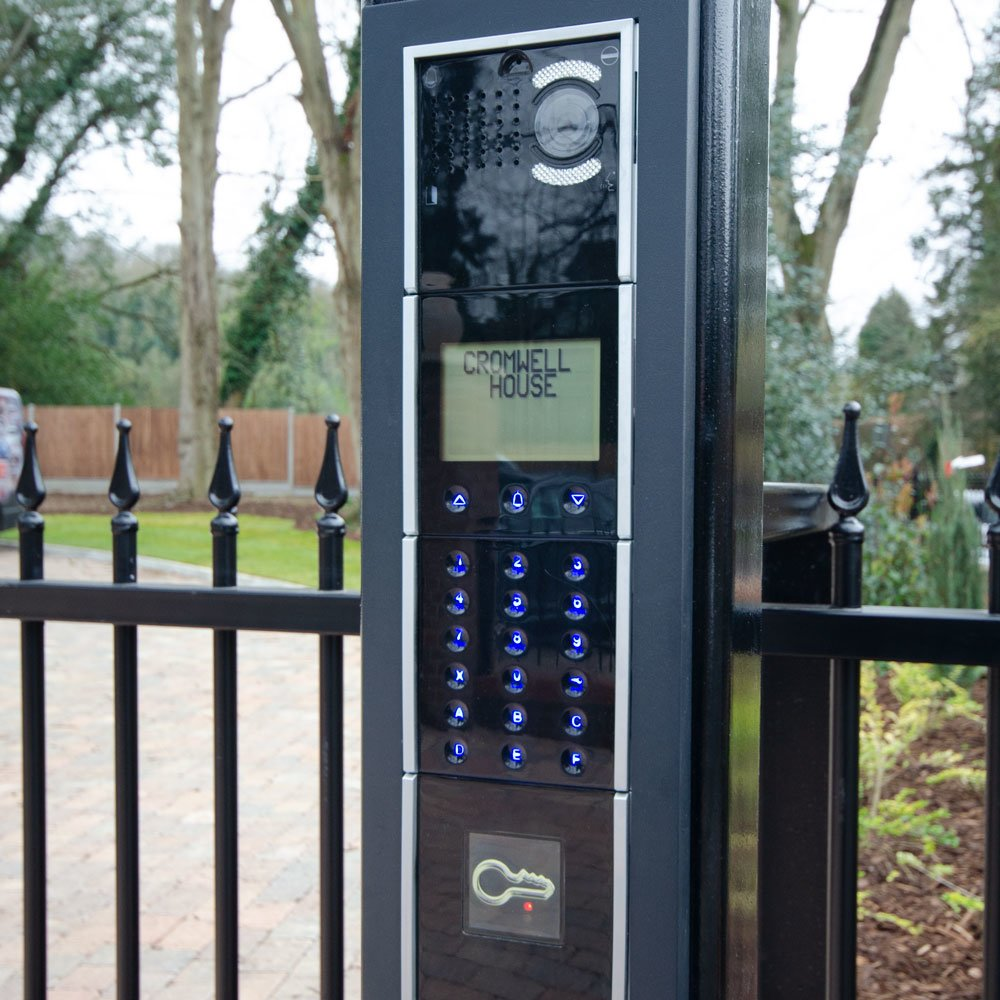 Intercom Systems 2 – Silver Group