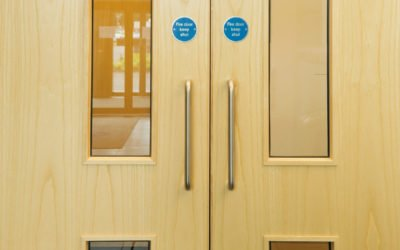 Fire door law: are you on the right side?