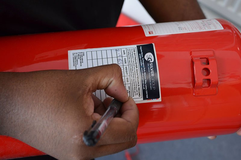 Top 10 things you need to know about fire extinguisher maintenance