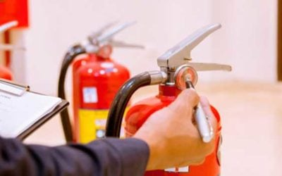 Why you should use a fire risk assessor