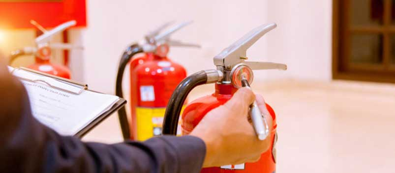 Why you should only ever use a competent fire risk assessor