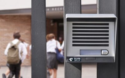 Thinking of installing an intercom system in your school?