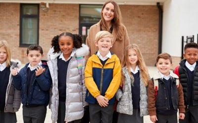 Take back control with an access control system in your school